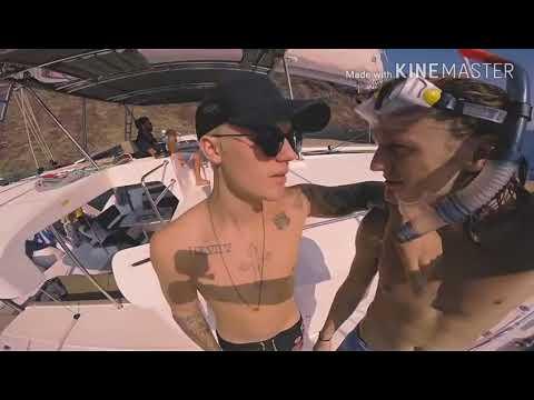 Justin Bieber - Company | Portuguese Version Nuno Leão - Volta Pra Mim