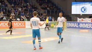 Schalke 04 : FC Augsburg
