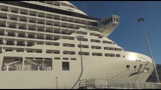 MSC Fantasia-  Największy i najlepszy statek wycieczkowy