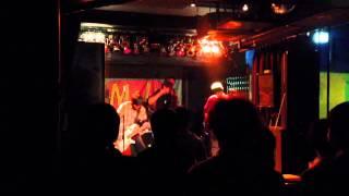 1月30日の難波meleでのライブ映像です! ちなみに3番目に作った曲 2月は...