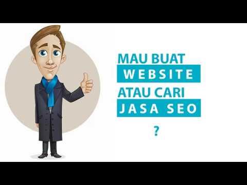 Jasa Pembuatan Website Murah Dan Terbaik Indonesia