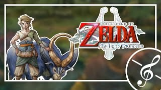 Zelda: Twilight Princess - Ordon Village Orchestra Remix