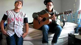 Ne-Yo/Passion-So Sick (Cover)