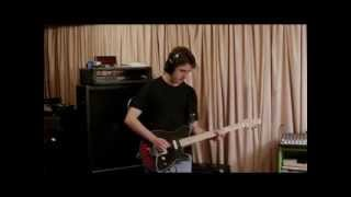 Paranoid - Black Sabbath (Cover) ~ Sam Knezevic