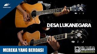 Download Mp3 Mereka Yang Berdasi Cover  Acoustic  | Lukanegara