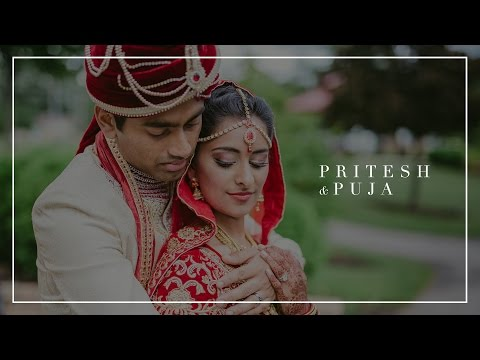 A Cubs Themed Indian Wedding Feature Film @ Holiday Inn Chicago North Shore
