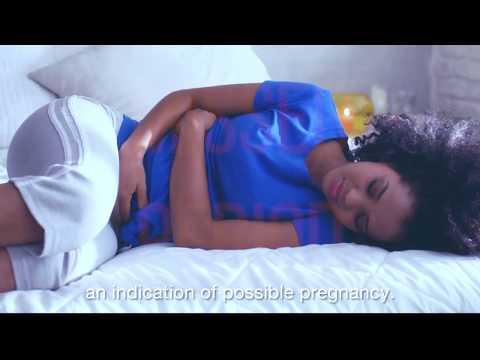 COLFS Medical Clinic - Pregnancy Symptoms