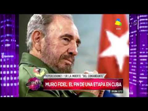 Fidel si, Fidel no. Intratable - VamosDotPK