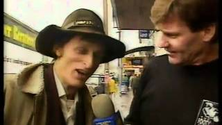 The Best Of Street Talk 1996 The AFL Footy Show