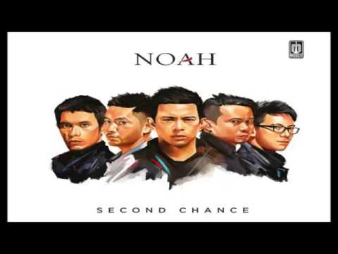 NOAH  Dara  Second Chance