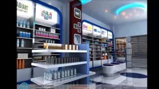 P077 Al Ain Pharmacy Makani Zakher