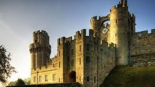 Warwick Castle  UK Tour