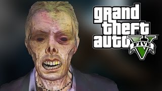 Tražimo čudovišta u GTA 5 !!! (MONSTER HUNT MOD)