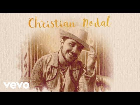 Christian Nodal – Mi Chula (Lyric Video)