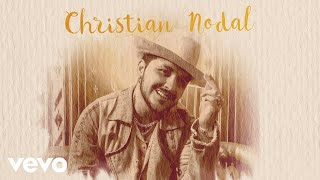 Christian Nodal - Mi Chula (Lyric Video)