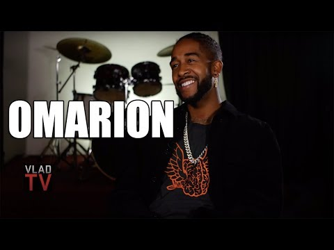 Papa Keith - Omarion Discusses B2K Drama From The Past