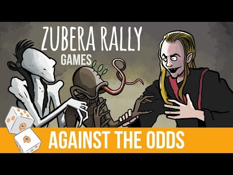 Against the Odds: Five-Color Zubera Rally (Games)