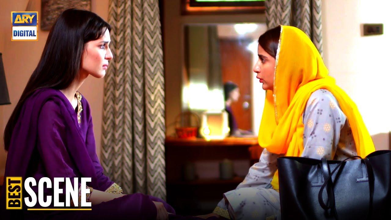 Shukk Mat Karein | Mujhay Vida Kar | BEST SCENE | Madiha Imam | Muneeb Butt |