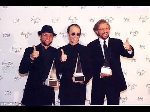 Staying alive with the Macarena: Bee Gees' dance anthem saving lives