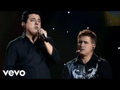 Bruno & Marrone - Pra Não Morrer de Amor (Malherido) (Video)