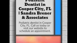 Pediatric Dentist in Cooper City, FL | Sandra Brener & Associates