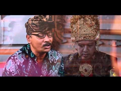 Wedding Video of Max Bee and Cindra by EX STUDIO BALI