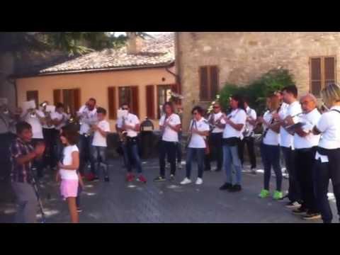 Banda comunale Cantiano