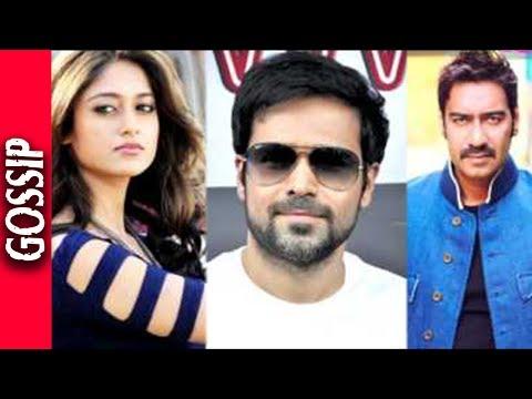 Ileana Strips Off Before Ajay Devgan - Bollywood Gossip 2017