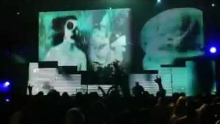 Disturbed - Down with the Sickness ( Mayhem Fest @ Riverbend in Cincinnati Oh. 7/20/11)