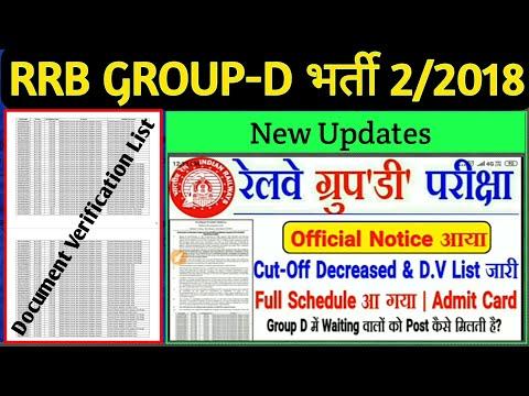 rrc group d