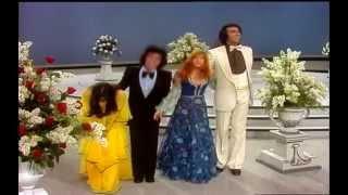 Katja Ebstein, Paola, Peter Rubin & Freddy Breck - Medley 1975