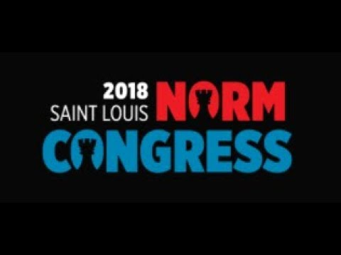 2018 Saint Louis Norm Congress: Day 6
