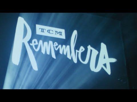 TCM Remembers 2017