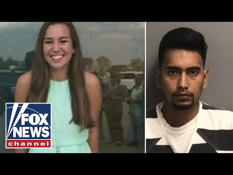 Man charged in Mollie Tibbetts murder in US illegally