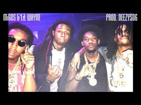 Migos ft. Lil Wayne - St. BRICK Intro