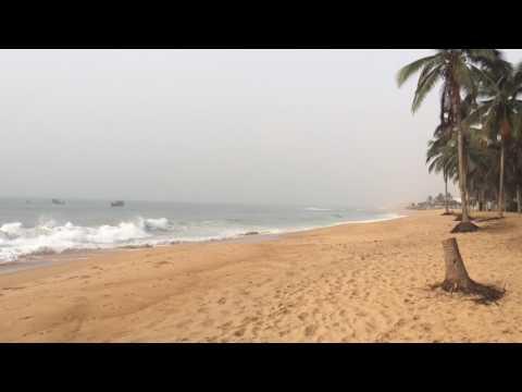 Coco Beach Lomé Togo