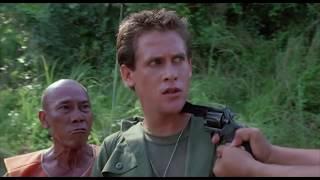 נינג'ה אמריקאי 1 (1985) American Ninja 1