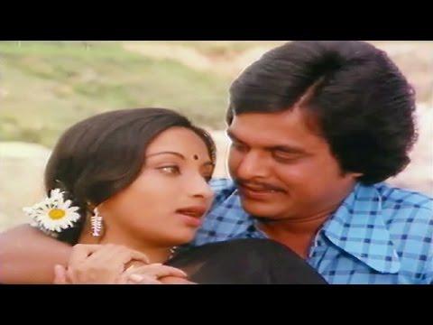 Gaali Maathu Kannada Movie Songs | Bayasade Bali Bande | Lakshmi, Jai Jagadish, Kokila Mohan