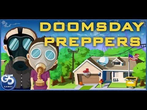 Doomsday Preppers GamePlay