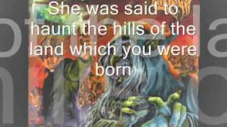 Acid Witch - Stoned To The Grave (With Lyrics)