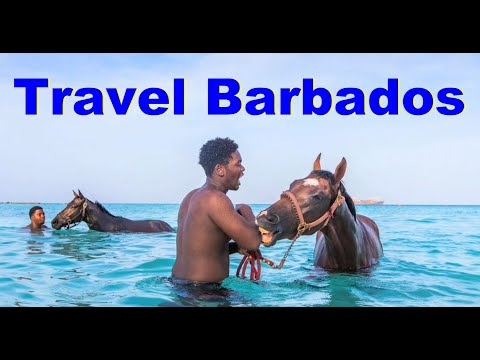 Barbados Travel Tips and Advice - A Barbados Travel Guide - Travel Media and Trade