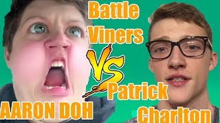 Aaron Doh vs Patrik Harlto Vines | Best Vine Compilation 2018