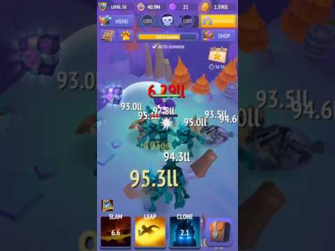 Non Stop Knight Floor 1490+! Hunting For The Leaderboard!