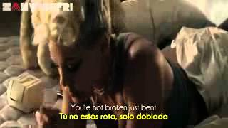 Just Give Me a Reason ft  Nate Ruess   Pink  Official Video   Letra Español English  small