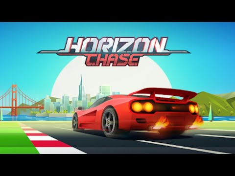 Horizon Chase World Tour (Android Gameplay)