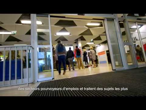 Montpellier Business School, the place to study