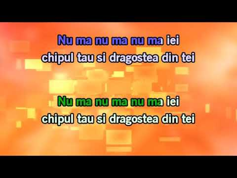 Dragostea Din Tei Karaoke