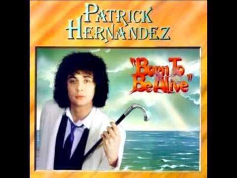Patrick Hernandez - Show Me The Way You Kiss