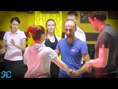 Armen Grigoryan | ArmenyCasa Moscow | Rueda