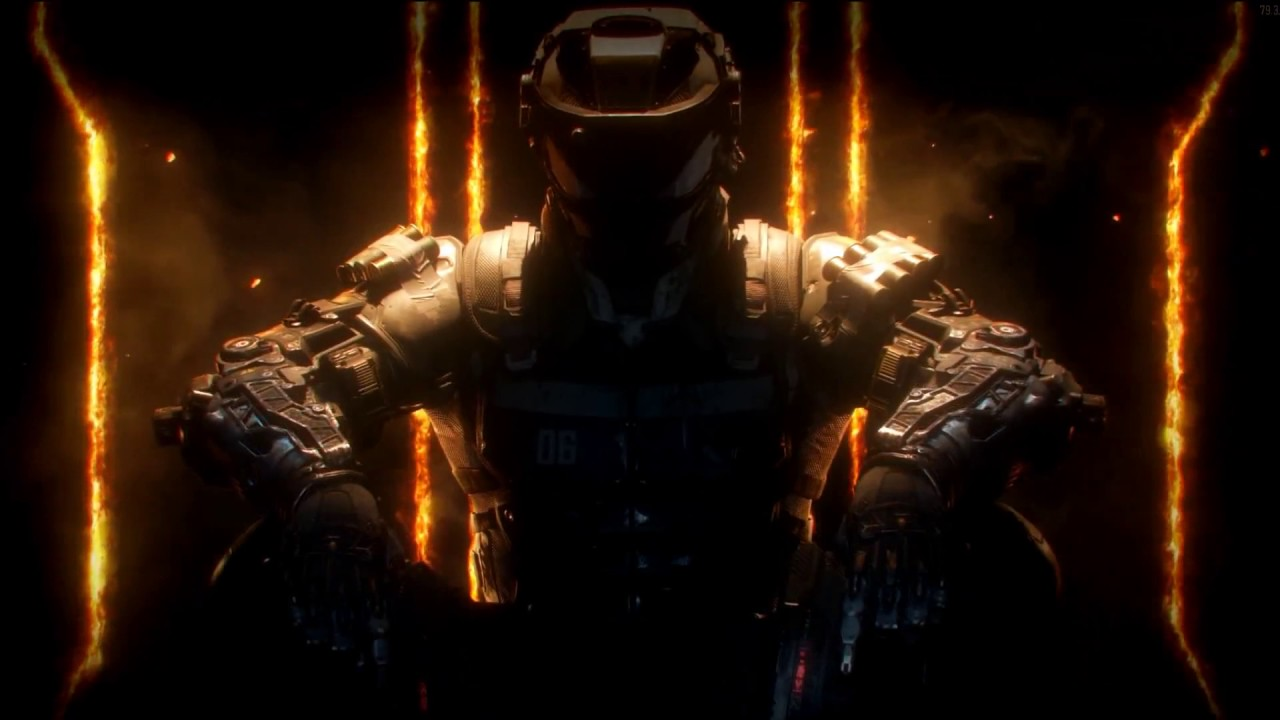 Black Ops 3 1080p Wallpaper Engine + DOWNLOAD LINK